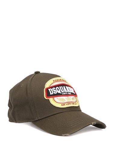Dsquared2 Şapka Haki